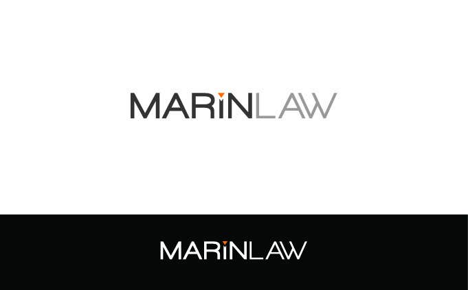 Proposition n°305 du concours Design a Logo for Law practice.