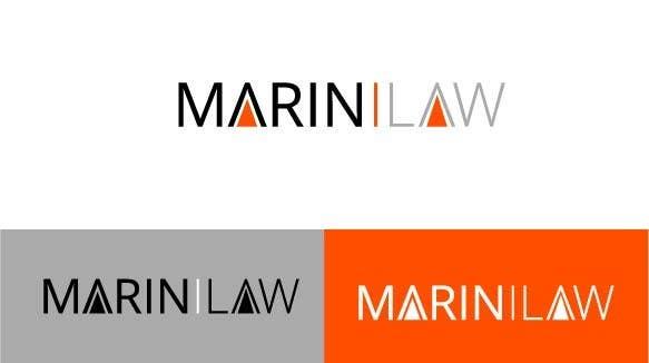 Proposition n°319 du concours Design a Logo for Law practice.