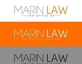 #340 for Design a Logo for Law practice. af premkumar112