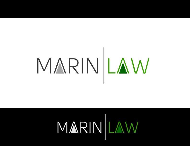 Proposition n°429 du concours Design a Logo for Law practice.
