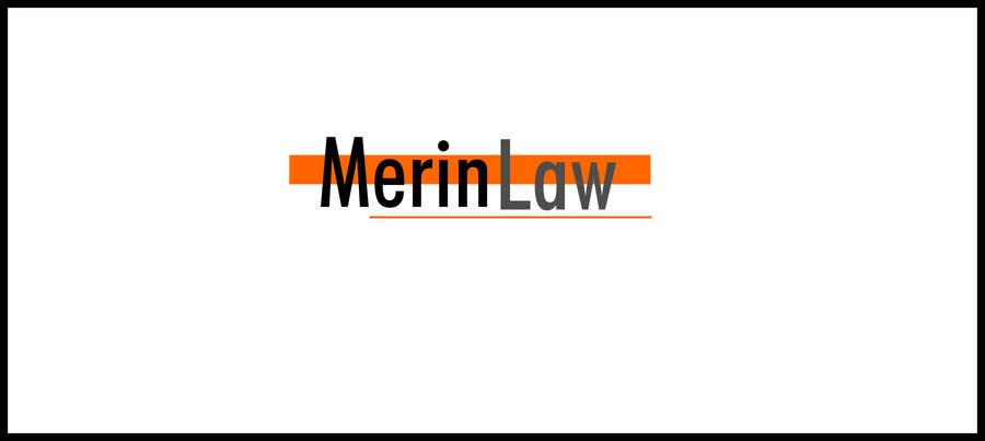 Proposition n°454 du concours Design a Logo for Law practice.
