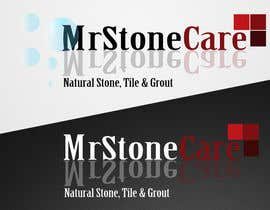 #61 for Design a Logo for MrStoneCare.com af Letzone