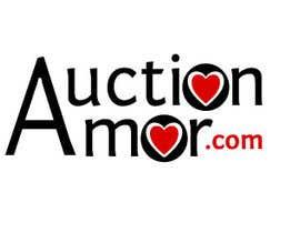 #156 para Design a Logo for AuctionAmor.com por mamunfaruk