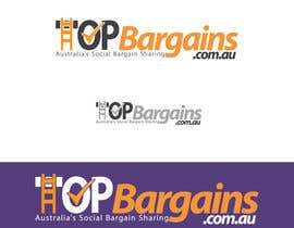 #55 for Design a Logo for TopBargains af arteastik