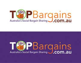 #59 for Design a Logo for TopBargains by rajnandanpatel