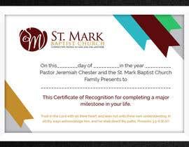 Ponchu tarafından Graduation Certificate için no 9