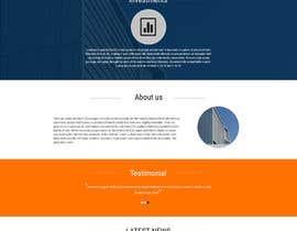 #7 for Business Community Website/Mobile Apps UX Mockup by webdevelopersd