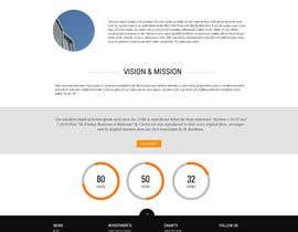 Nro 8 kilpailuun Business Community Website/Mobile Apps UX Mockup käyttäjältä webdevelopersd