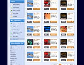 #15 for Enhancement of current website template af patrickjjs