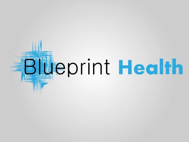 Entry 137 by kamranramzan for logo design for blueprint health contest entry 137 for logo design for blueprint health malvernweather Images