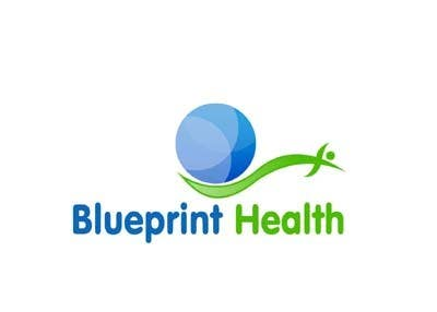 Entry 615 by vlogo for logo design for blueprint health freelancer contest entry 615 for logo design for blueprint health malvernweather Image collections