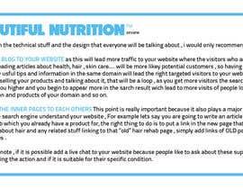 Nro 10 kilpailuun Review my website käyttäjältä Ahmadpixels
