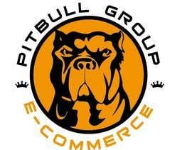 rafina13 tarafından Design a Logo E-commerce Pitbulls Group için no 27