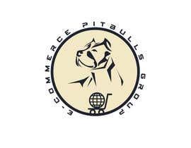 stevenadjibi tarafından Design a Logo E-commerce Pitbulls Group için no 12