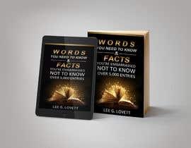 Nro 17 kilpailuun Word eBook Cover käyttäjältä SamiaGraphic