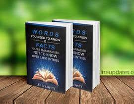 Nro 22 kilpailuun Word eBook Cover käyttäjältä SamiaGraphic