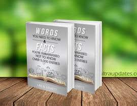 Nro 23 kilpailuun Word eBook Cover käyttäjältä SamiaGraphic