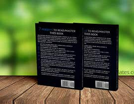 Nro 26 kilpailuun Word eBook Cover käyttäjältä SamiaGraphic