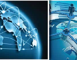 #41 for Design a 2 x Banners/logos - 1 for www.forumsau.com - image size 560w x 85h - 1 for www.newsau.com 880w x180h by blackd51th