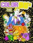 Graphic Design Kilpailutyö #20 kilpailuun Need Coloring Book Cover
