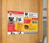 Design a Flyer for our Petfood Business için Graphic Design26 No.lu Yarışma Girdisi