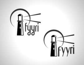 #219 สำหรับ Logo Design for Fyyri โดย scorpioro