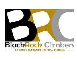 Nro 49 kilpailuun Design a serious Logo for a Mobile rock climbing company. käyttäjältä NirobAnik143