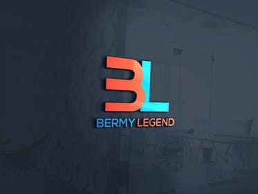 kaasker tarafından BermyLegend Logo için no 26