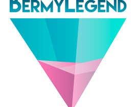 #2 for BermyLegend Logo by luisheredia12