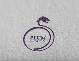WajahatMehdi tarafından Design a Logo Plum Dragon için no 36