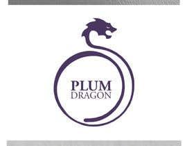 WajahatMehdi tarafından Design a Logo Plum Dragon için no 39