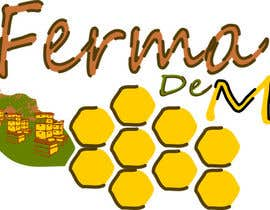 nº 87 pour Realizează un design de logo for Honey Farm par beatrix76