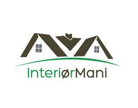 nº 33 pour Logo for interiormani.no par weblocker