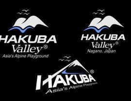 nº 41 pour Design a Logo for Hakuba - repost par dimitarstoykov
