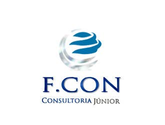 Kilpailutyö #111 kilpailussa Logo F.CON Consultoria Júnior