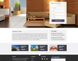 #13 for Build a Website for Real Estate Company by Pavithranmm