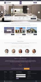 Graphic Design Contest Entry #45 for Build a Website for Real Estate Company