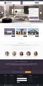 Graphic Design Contest Entry #46 for Build a Website for Real Estate Company