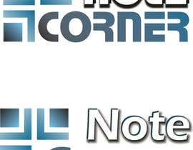 #5 cho Design a Logo for NoteCorner.com bởi szon