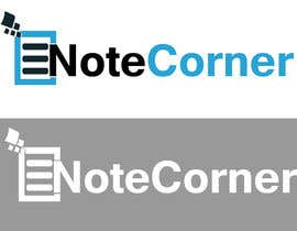 #25 for Design a Logo for NoteCorner.com af hanif7