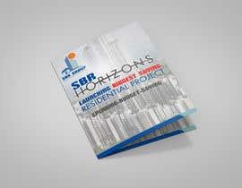 Nro 11 kilpailuun Design a Brochure käyttäjältä alberhoh