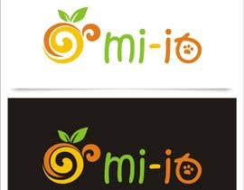 #54 for Design a Logo for MI-IO by indraDhe