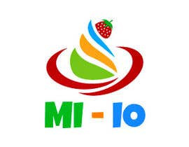 #59 for Design a Logo for MI-IO by Jacksonmedia