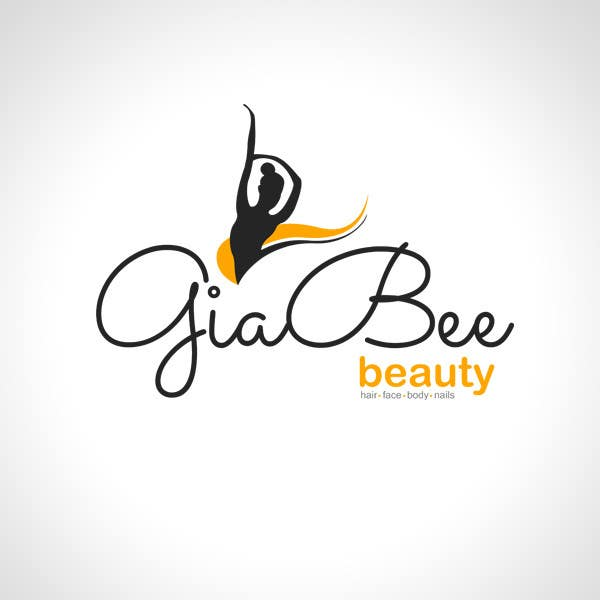 Konkurrenceindlæg #36 for Design a Logo for my new at home beauty business called