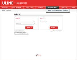 #2 for Need a color scheme for existing website by iz13m