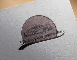 Nro 11 kilpailuun Design a Logo For Auto Company käyttäjältä lautarogaribotto