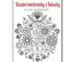 yuliyainshina tarafından Design a COLORING DOODLE PAGES BOOK / MANDALA for kids and their parents için no 26