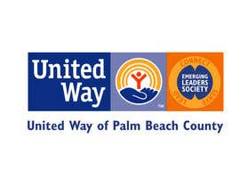 Nro 48 kilpailuun Design a Logo add on:  for United Way of palm beach county käyttäjältä IOdesigner