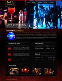 #10 for Build a Website for Bar & Nightclub Reviews by web92