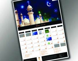 Nro 2 kilpailuun Ramadan Calendar for a Spa Place käyttäjältä sahnisunil03
